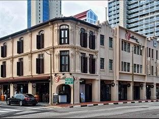 Hotel Murah Di Singapore Untuk Keluarga