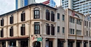 Cheap Hotels In Singapore For Families