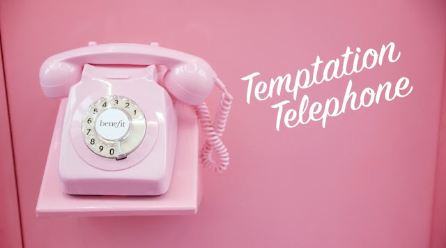 temptation telephone benefit