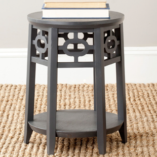 Zinc Door Adela Side Table
