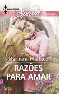 Razões para amar (Barbara Wallace)