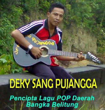 Deky SP-Pembimbing/Penyiar