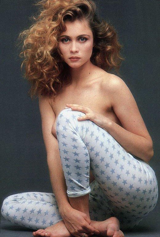 Actress Desktop Pics: Hollywood Heroine Emmanuelle Beart