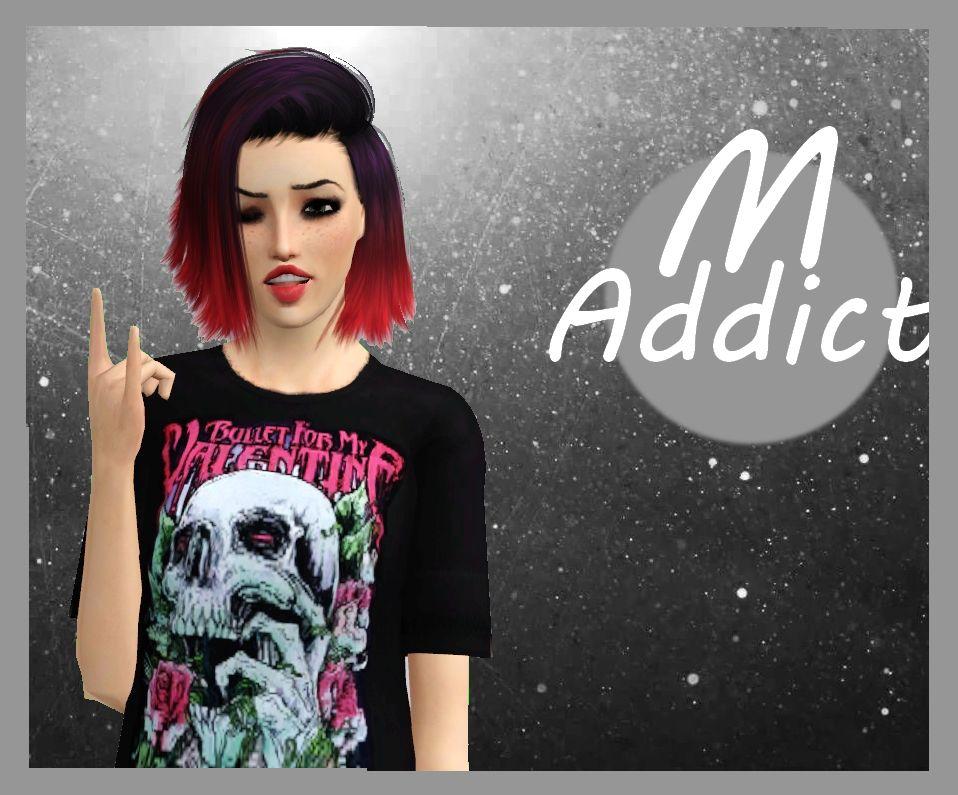 Sims 3 M addict