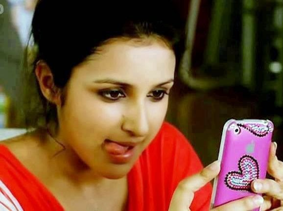 Parneeti  Chopra hd wallpapers