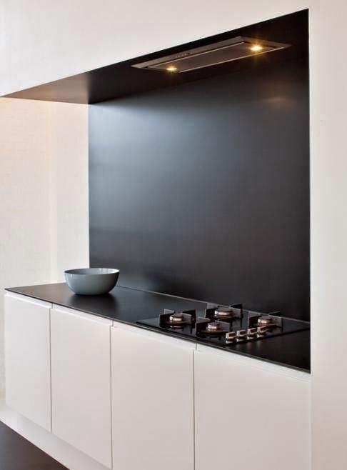 Four Fabulous Kitchen Interior Ideas