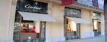 """""""Sitios históricos como Coty y Cartier"""""""