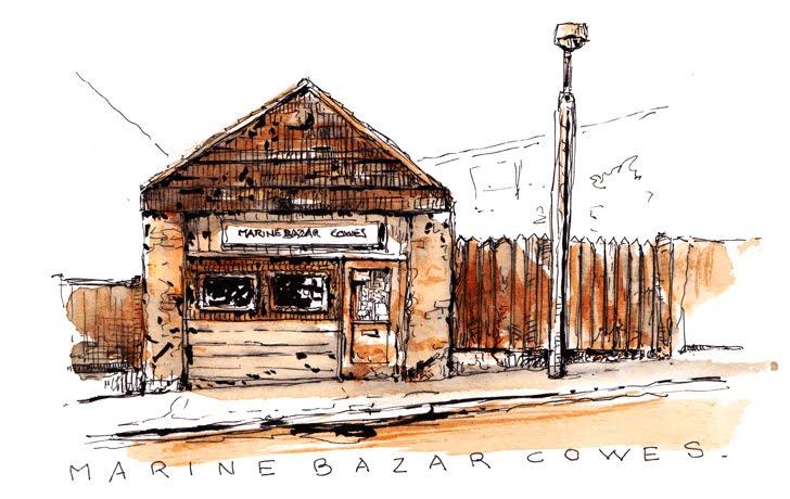 Marine Bazar Cowes