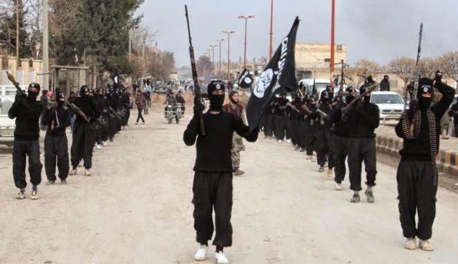"""Menteri Malaysia Bantah Ada Warganya Jadi """"Penghibur"""" ISIS"""