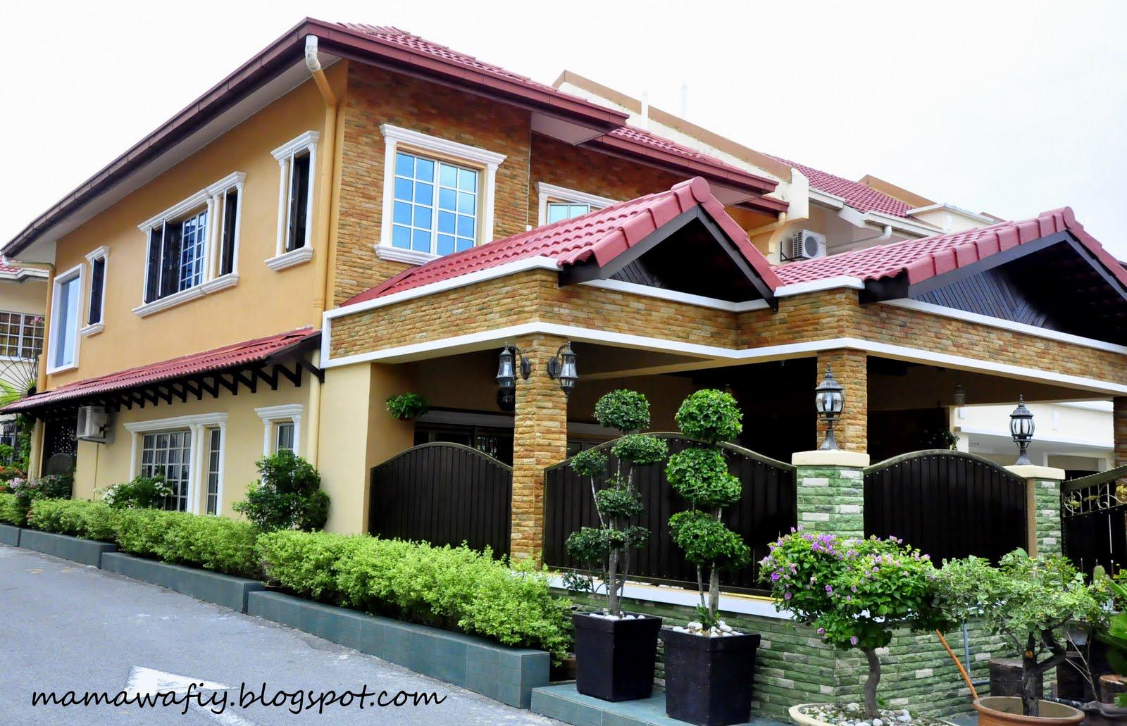 Tips Dekorasi Hiasan Dalam Dan Luaran Home Design And Decoration | Ask ...