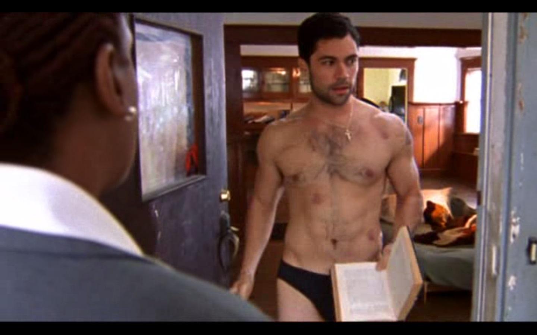 Danny Pino Naked