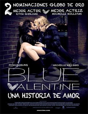 Blue Valentine – DVDRIP LATINO