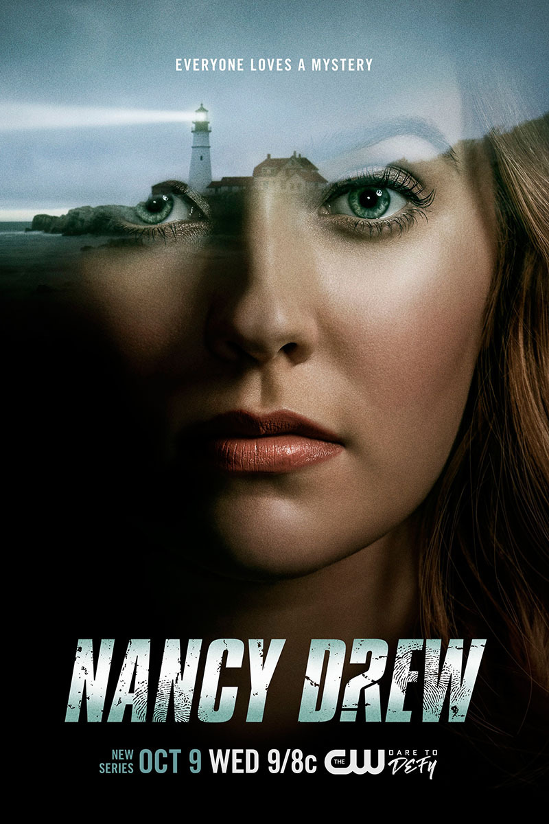 """NANCY DREW"""