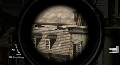 Game Sniper Elite V2