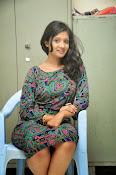Sandeepthi latest glam pics-thumbnail-12
