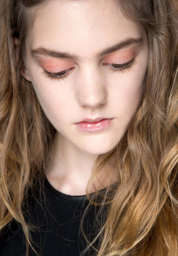 Dior Maquillaje Alta Costura Otoño 2015