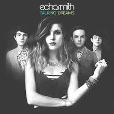 Echosmith lança clipe de Let's Love