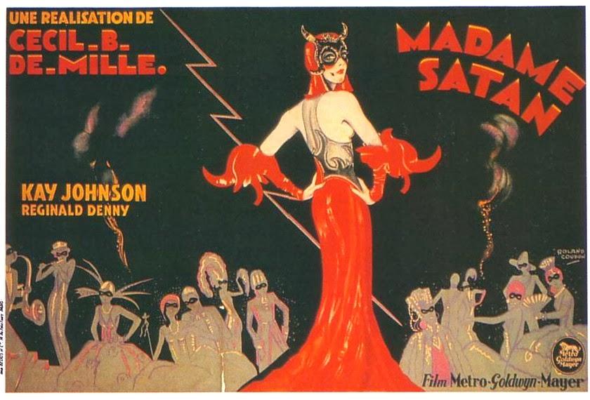 My Secret Atheist Blog: Witchcraft Wednesdays: Satanic Marriage ...