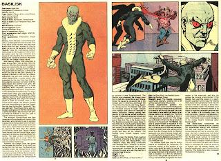 Basilisco (ficha marvel comics)
