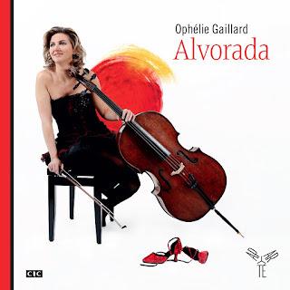 Ophelie Gaillard - Alvorada