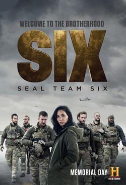 SIX 2ª Temporada
