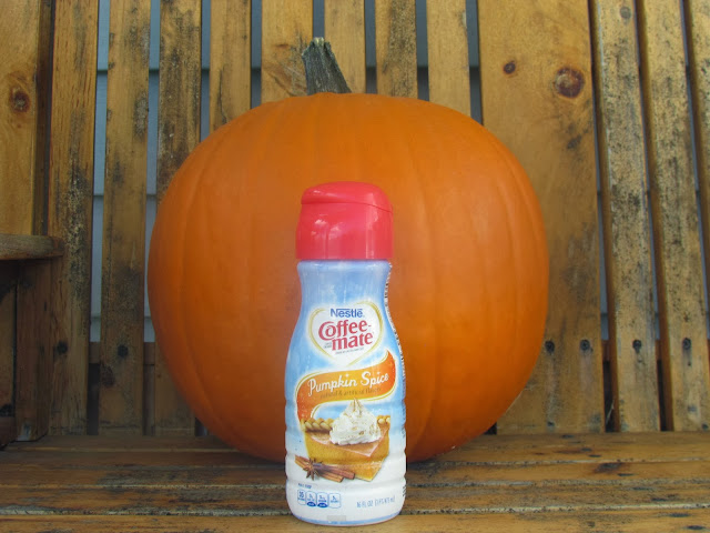 Coffee-mate Pumpkin Spice #loveyourcup #shop