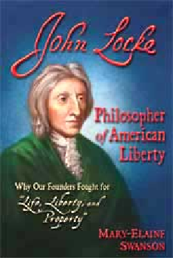 the influence of john lockes early life to his view on political liberty How did john locke influence the constitution a: how did thomas hobbes and john locke view the purpose of john locke philosophy john locke political views.