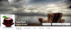 """Si quieres escucharme en el programa """"Tutti Fruiti"""" de Radio Santa Perpetua, haz click en la imagen"""