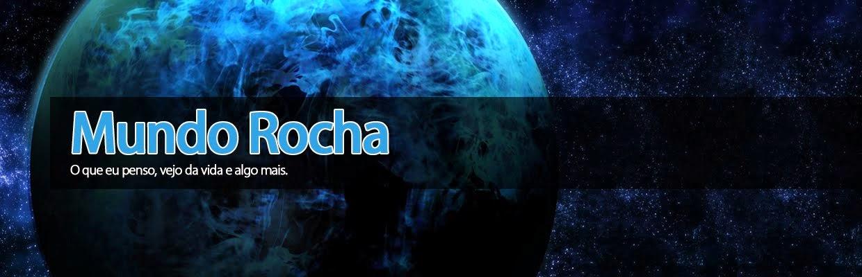 O Mundo de Alex Rocha