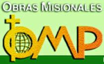 Obras Misionales Pontificias (OMP)