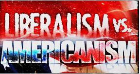 Progressivism vs. Americanism