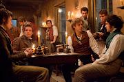 Review: Les Miserables (2012)