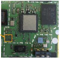nokia X3-01 mic problem solution