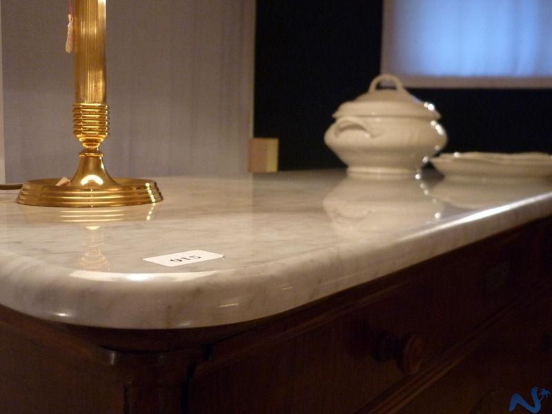 El uso del m rmol en la decoraci n ideas para decorar for Como se hace el marmol