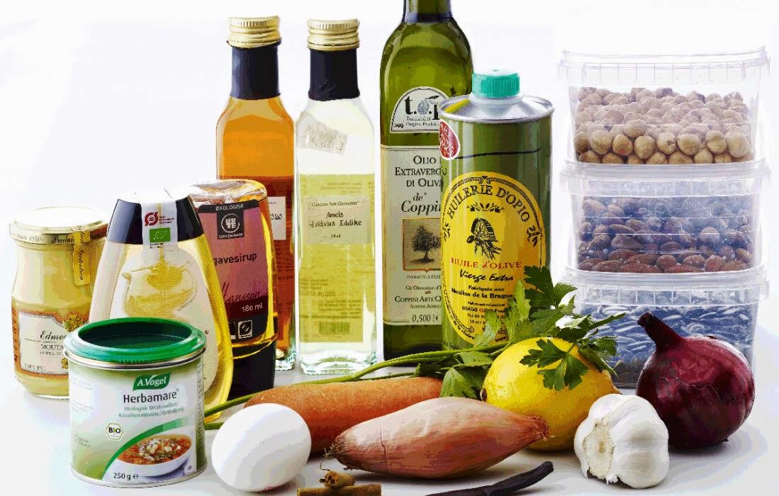 полезное питание для похудения рецепты с фото