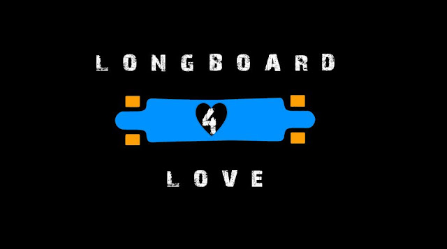 longboard for love logo