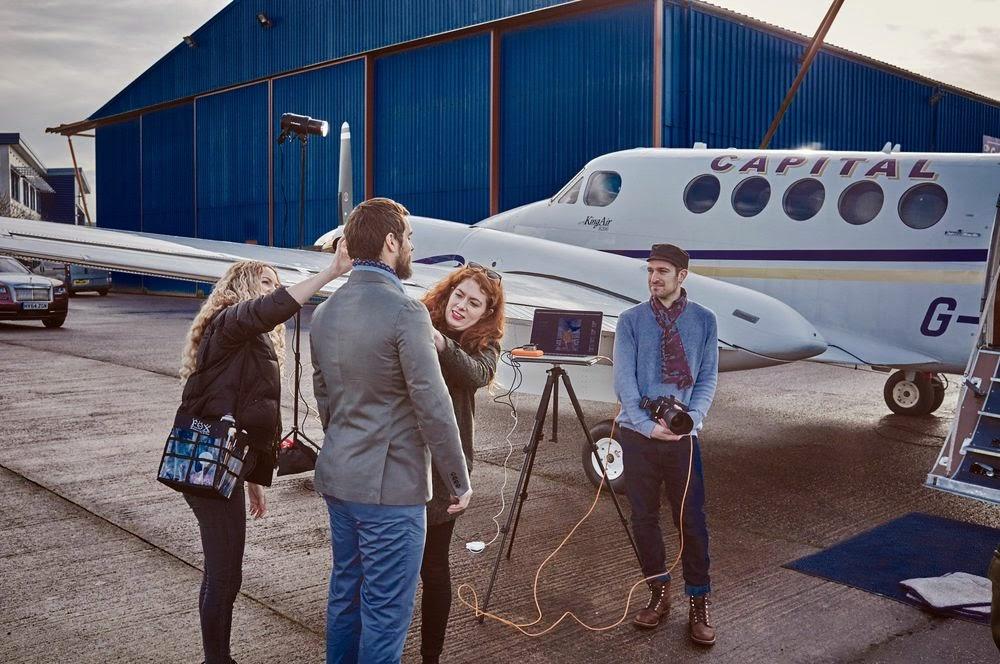 Change of planes devon is getting a bbc - 2 9