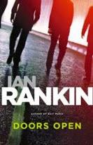 Doors Open, Ian Rankin