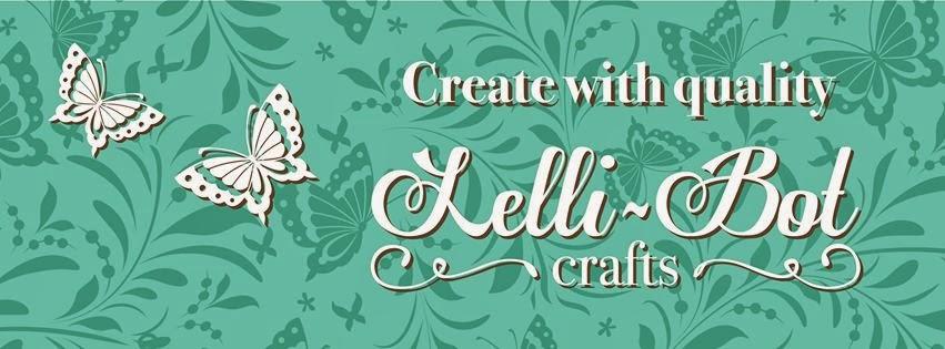 Lelli-Bot Crafts
