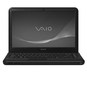 Sony VAIO VPCEA3AFX/BJ Laptop Computer