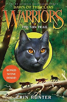 Download Warriors Dawn of the Clans Sun Trail by Erin Hunter PDF