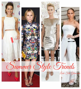 See summer's hottest fashion trends in this week's style gallery!