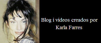 Webmaster Karla Farres