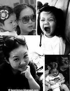 Mama Sue and Lu