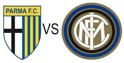 Prediksi Skor Parma vs Inter Milan 27 November 2012