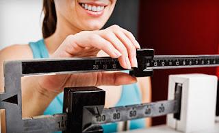 cara menurunkan berat badan dalam 1 minggu