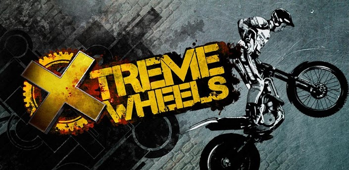Game Android Xtreme Wheels Pro