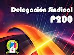 Delegación Sindical