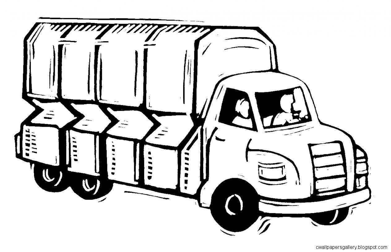 Truck Clip Art Kid  Clipart Panda   Free Clipart Images