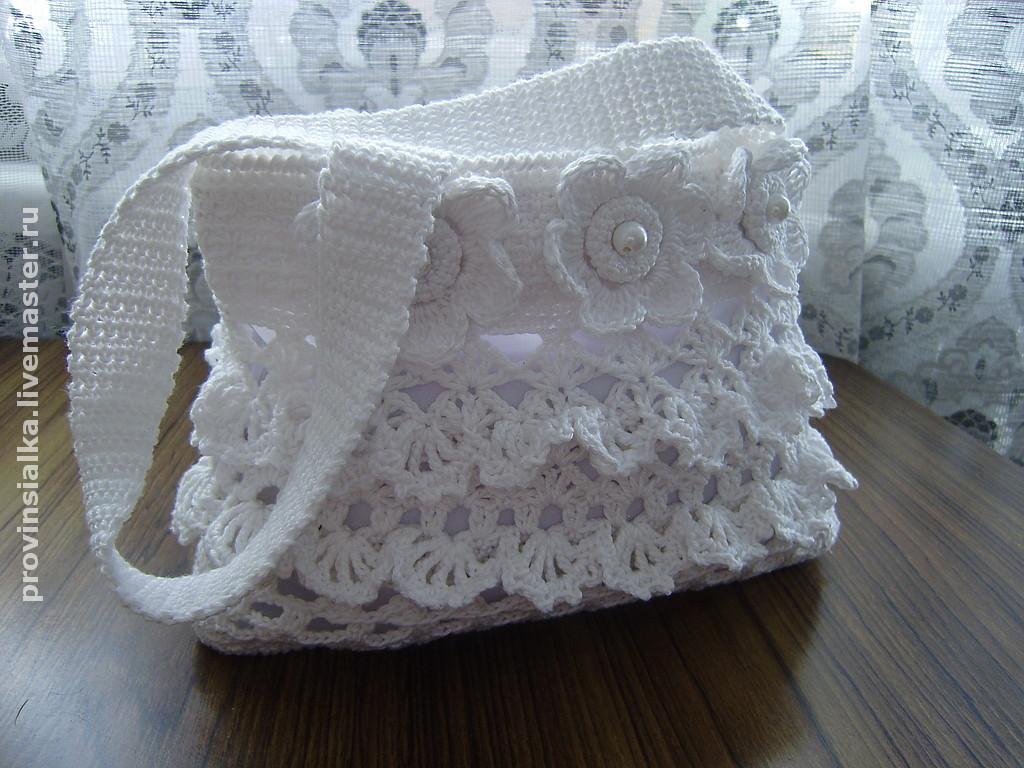 Bolsa Para Carregar Cachorro Em Croche : Vera e suas manualidades veraxangai bolsa em croche com